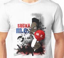 SUCKA MC Unisex T-Shirt