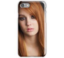 Tara - Look iPhone Case/Skin