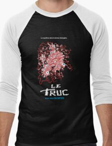 Le Truc Men's Baseball ¾ T-Shirt