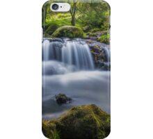 Gentle Flow iPhone Case/Skin