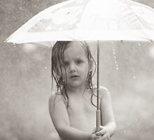 It's raining... by monkeyfoto