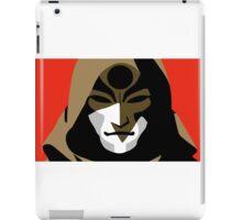 Amon - Legend of Korra iPad Case/Skin