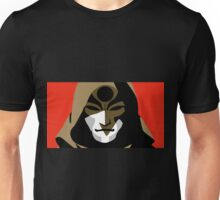 Amon - Legend of Korra Unisex T-Shirt