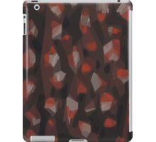 Dark Animal Pattern iPad Case/Skin