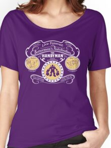 Handyman Autobodies Women's Relaxed Fit T-Shirt