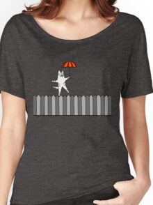Fence Cat 2 Women's Relaxed Fit T-Shirt