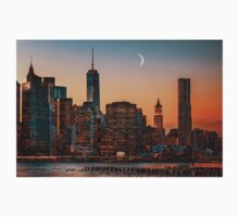 Moon over Manhattan Kids Clothes