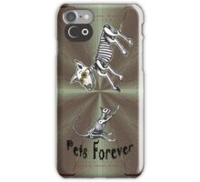 Dead Cats and Dogs - Graffiti Tees 5 iPhone Case/Skin