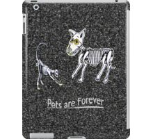 Dead Cats and Dogs - Graffiti Tees 5 iPad Case/Skin