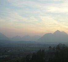 Alps by Mer Nolan