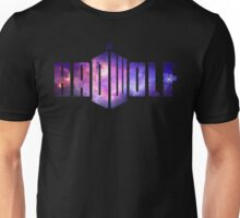 Doctor Who Badwolf - Galaxy # 1 Unisex T-Shirt