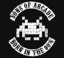 Sons of Arcade Kids Clothes