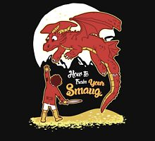 How to Train your Smaug T-Shirt