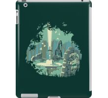 Between Two Worlds iPad Case/Skin