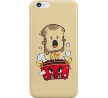 The Toadster IPhone! iPhone Case/Skin