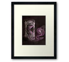 Tempus Framed Print