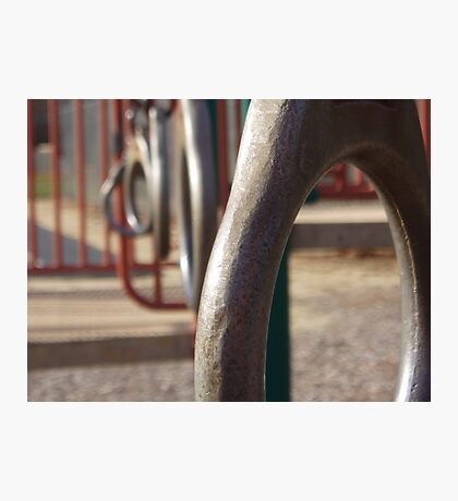 Play Ring Photographic Print