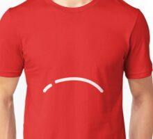 bubble stomach Unisex T-Shirt