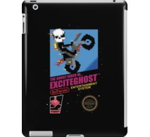 Exciteghost IPad! iPad Case/Skin