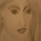 Spirit child by Redviolin