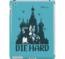 Die Hard... Level 5! IPad iPad Case/Skin