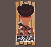 Woody the Kid 2.0 by loku