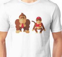 Cool monkeys Unisex T-Shirt