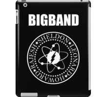 The Big Band IPad iPad Case/Skin