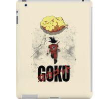 Gokira iPad Case/Skin