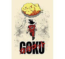 Gokira Photographic Print