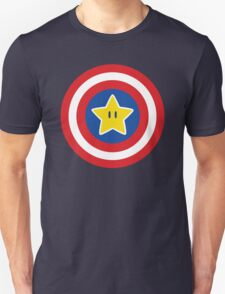 Captain Mario T-Shirt
