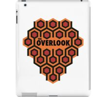 The Shining Overlook Hotel iPad Case/Skin