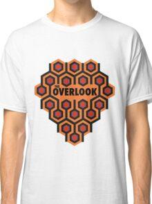 The Shining Overlook Hotel Classic T-Shirt