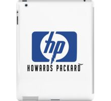 Howards Packard IPad iPad Case/Skin