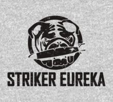 Striker Dog by Saintsecond