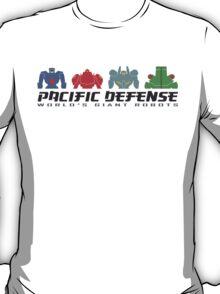 Pacific Defense T-Shirt