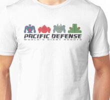 Pacific Defense Unisex T-Shirt