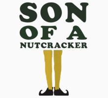 SON OF A NUTCRACKER by giftshop