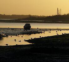 Sunrise (6) 25-11-07 by Sharon Perrett