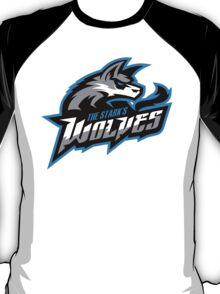 The Stark´s Wolves T-Shirt