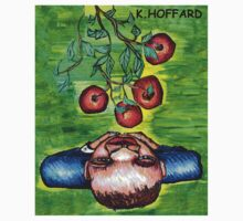 The Giving Tree by Hoffard