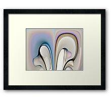 nimage Framed Print