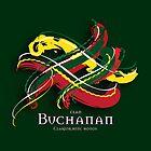 Buchanan Tartan Twist by eyemac24