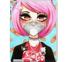 Sick Fashion iPad Case/Skin
