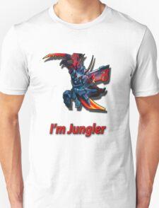 Kha' zix - I'm Jungler T-Shirt