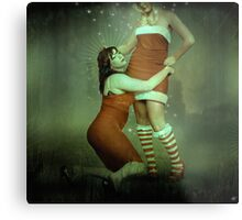 make-believe Metal Print