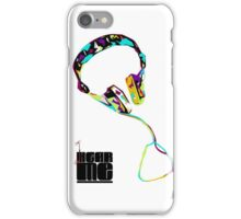 HEARME Empower iPhone Case/Skin