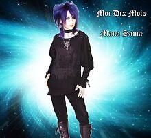 Mana Sama (Malice Mizer and Moi Dix Mois) by Cantavanda