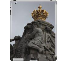 Crowning Glory iPad Case/Skin