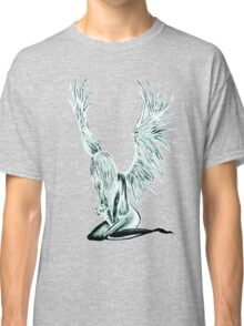 """""""I Am The Angel From Above"""" Classic T-Shirt"""
